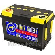 Аккумуляторная батарея 75 Ah фото