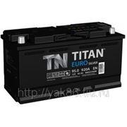 Аккумуляторная батарея TITAN EURO Silver 95.0 фото