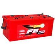 Аккумуляторная батарея FIRE BALL hybrid 190 о/п. фото