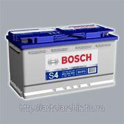 Аккумулятор Bosch 95 Ah фото