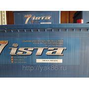 """Aккумуляторная батарея """" Ista 7 series"""" 190 Ah фото"""