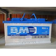 """Аккумуляторная батарея """"BМ"""" 90 Ah фото"""