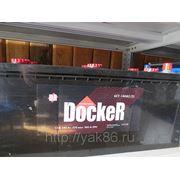 "Аккумуляторная батарея ""Docker"" 140 Ah фото"