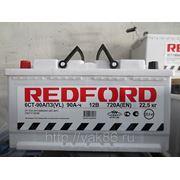 "Аккумуляторная батарея ""Redford"" 90 Ah фото"