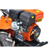 Мотоблок Skiper Brado SK 1400 14 лс колеса 6-12 фото