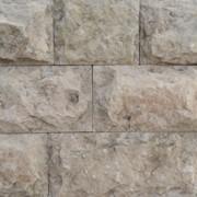 Доломитизированный известняк 3-х стор. обр. шир.90 мм (Без скола) фото