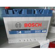 Аккумуляторная батарея BOSCH Silver 70. Индекс производителя 570 413 063. фото