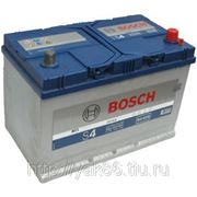 Аккумуляторная батарея BOSCH Silver 95. Индекс производителя 595 404 083. фото