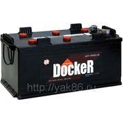 "Аккумуляторная батарея ""Docker"" 190 Ah о/п фото"