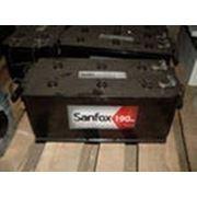 SanFox 190 о.п. (R+) фото