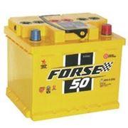 Аккумуляторная батарея FORSE 50 о/п. фото