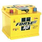 Аккумуляторная батарея FORSE 50 фото
