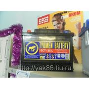 Аккумуляторная батарея 55Ah фото
