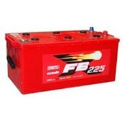 Аккумуляторная батарея FIRE BALL hybrid 225 о/п. фото