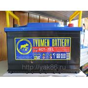 Аккумуляторная батарея 75 Ah о/п фото