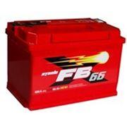 Аккумуляторная батарея FIRE BALL hybrid 66 фото