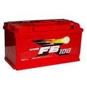 Аккумуляторная батарея FIRE BALL hybrid 100. фото