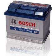 Аккумуляторная батарея BOSCH Silver 60. Индекс производителя 560 408 054. фото