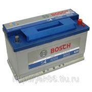 Аккумуляторная батарея BOSCH Silver 95. Индекс производителя 595 402 080. фото