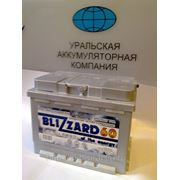 Аккумулятор Blizzard 60 А/ч фото