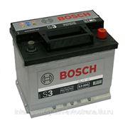 Купить аккумулятор Bosch 110 А/ч о/п S5 610 402 092 фото