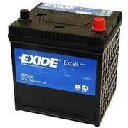 Аккумуляторы EXIDE EB504 фото
