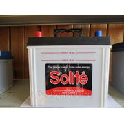"Аккумуляторная батарея CMF ""Solite"" 85D23R фото"
