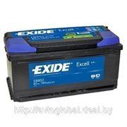 Аккумуляторы EXIDE EB852 фото