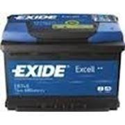 Аккумуляторы EXIDE EC740 фото