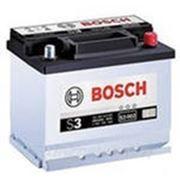 Bosch S3 56 А/ч Новые фото