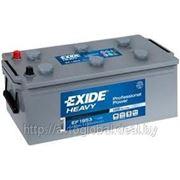 Аккумуляторы EXIDE EF1853 фото