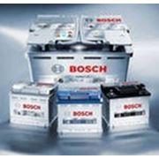 Аккумулятор 6СТ 225 Bosch Новые фото