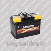 Аккумуляторы Energizer® Plus 74R Ач 680А фото
