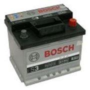 Название_позиции Аккумулятор BOSCH 6CT-41 0092S30010 BOSCH S3, правый плюс