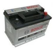 Аккумулятор BOSCH 6CT-70 0092S30080 BOSCH S3, правый плюс фото