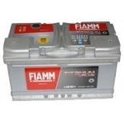 Аккумулятор FIAMM 6CT-100 (0) L5 100+ (7903785)TITANIUM PLUS,12 В, 100 Ач, 850А, 353 х 175 х 190мм фото