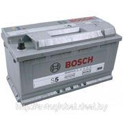 Аккумуляторы BOSCH 0092S50130 100Ah 830A 353/175/190 фото