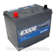 Аккумуляторы EXIDE EA755 фото