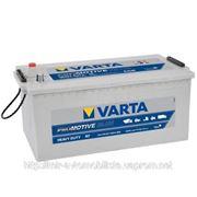 Аккумулятор VARTA PROmotive BLUE N7 715400115 HEAVY DUTY Габариты мм: 518*276*242, 215Ач 1150А,12 B, левый плюс фото