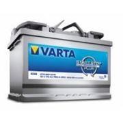 Аккумулятор Varta Start-Stop Plus 12V 560901076 D52 60 Ач, 242x175x190, 680А, правый плюс фото