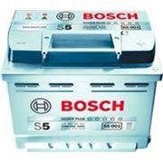 Аккумулятор BOSCH 6CT-100 0092S50130 Аккумулятор BOSCH S5 фото