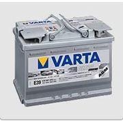 Аккумулятор VARTA ULTRA dynamic 595901085 Габариты мм: 353/175/190, 95 Ah, 850 А,12 B, правый плюс фото