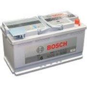 Аккумулятор BOSCH 6CT-80 AGM 0092S60110 Аккумулятор BOSCH S6 фото
