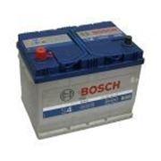 Аккумулятор BOSCH 6CT-70 Asia 0092S40270 Аккумулятор BOSCH S4 фото