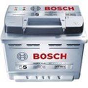 Аккумулятор BOSCH 6CT-110 0092S50150 Аккумулятор BOSCH S5 фото
