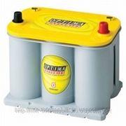 Аккумулятор VARTA Optima Yellow Top yt r - 3.7 840222000 Габариты мм: 237*171*197, 48 Ач, 660 А,12 B, правый плюс фото