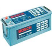 Аккумулятор BOSCH 6CT-140 092T40760 TECMAXX T4 фото