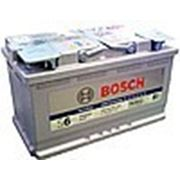 Аккумулятор BOSCH 6CT-60 AGM 0092S60050 Аккумулятор BOSCH S6 фото