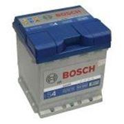Аккумулятор BOSCH 6CT-42 0092S40000 BOSCH S4, правый плюс фото
