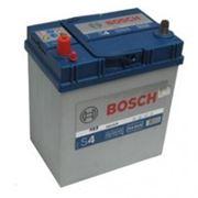 Аккумулятор BOSCH 6CT-45 Asia 0092S40230 Аккумулятор BOSCH S4 фото